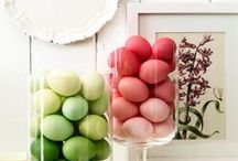 Egg Decorating Ideas / by Williams-Sonoma