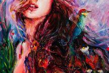 Art / by Alexandra Mickelsen