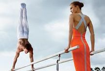 Health and Fitness / The latest news and trends in health and fitness.