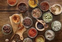 Cooking with Spice / by Williams-Sonoma