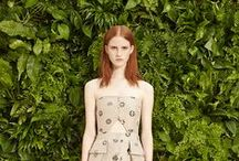 Resort 2015 Fashion Week / All the fashion you need to see from the 2015 resort collection