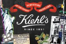 SPONSORED: Kiehl's / 160 years ago Kiehl's was founded as an old-world apothecary in New York's East Village neighborhood. Follow Kiehl's on Pinterest at http://www.pinterest.com/KiehlsSince1851. / by Vogue Magazine
