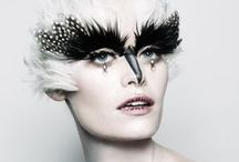 Halloween Inspiration / Costume, hair, and beauty inspiration from Vogue editors, the Vogue archives, and more.