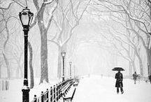 •SEASON: winter
