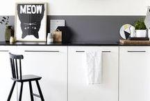•HOME: kitchen