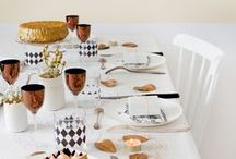 •HOME: tableware