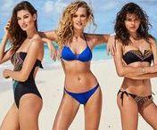 Swimwear // Купальники / Swimwear, bikini, swimsuit, triangl swimwear, beachwear.... Модные купальники, бикини, монокини, танкини, пляжная одежда..