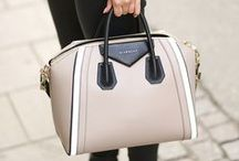 •STYLE: bags