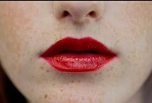 The Perfect Pout / Lipstick trends worth noting and how to get the look.