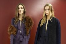 Pre-Fall 2015 Fashion Week / The best looks from our favorite pre-fall 2015 designer collections.
