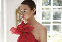 Holiday Fashion Inspiration / Countless holiday parties and nothing to wear? Let us be your guide.