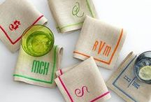Bridesmaids + Groomsmen Gifts / by Williams-Sonoma