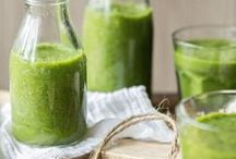 Not Your Typical Smoothie / New ways with smoothies for the new year!