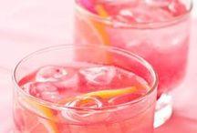 •DRINK: cocktails