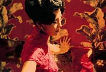 Wong Kar-wai's Stylish Leading Ladies / A look at the women who have played muse and leading lady to visionary Chinese director Wong Kar-wai.