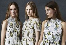 Resort 2016 Fashion Week / All the fashion you need to see from the 2016 resort collection.