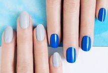 The Perfect Manicure / The best nail polishes and trends worth noting. / by Vogue Magazine