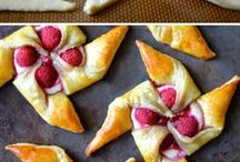 sweets&food