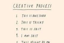 Creativity / Articles to inspire creativity.