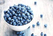 •FOOD: fruits