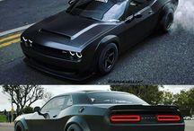 Dodge chalenger