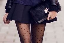 Everyday Style / Everyday wear & street style.  / by Nicole Ryan