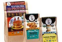Gluten Free 1 / by DonJudy Appel