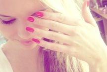 nails / by Lindsay Larson