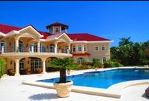 Dominican Republic Luxury Real Estate / Dominican Republic Luxury Real Estate for Apartments, Villas, Lots, and Beachfrontproperties Listings from Punta Cana, Puerto Plata, Sosua, Cabarete, Samana in the Dominican Republic.  http://www.dr-luxuryrealestate.com/