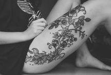 tats / by Lindsay Larson