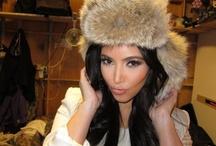 Kim Kardashian Style  / by ThaigerLilly '