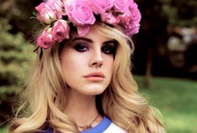 Lana del rey Style / by ThaigerLilly '