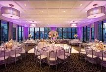 Weddings at the Wyndham Grand Chicago Riverfront / Modern. Sophisticated. Showstopping. Impress your guests in one of our two newly renovated ballrooms. Our 39th floor Penthouse Ballroom features panoramic city views and a stunning outdoor terrace, while our new Grand Ballroom is perfect for larger parties.