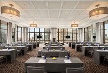 Meeting Spaces / Meeting space inspiration