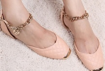 Ballerinas shoes / by ThaigerLilly '