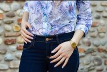 Outfits - the sparkling cinnamon / http://thesparklingcinnamon.blogspot.it