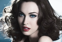 Megan Fox Style / by ThaigerLilly '