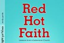 Red Hot Faith