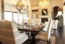 Dining Rooms/Breakfast Nooks