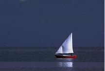 Lovely Little Boats! / by Visit Greece