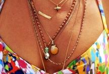 Necklaces / by Alyssa Stack