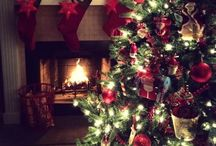 Holidays :) / by Kelley Hoffman