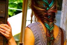 Hairdos / by Marlène Boisvert