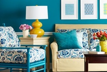 Living Rooms / by Cindy Mitchell