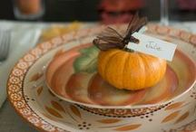 Thanksgiving & Fall Entertaining / We have done all the searching for you! This board is full of  great Thanksgiving entertaining ideas and tips as well as some excellent M&M Meat Shops meal ideas to serve your family and loved ones this Thanksgiving.