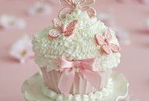 Art of Cupcakes / by Cindy Mitchell
