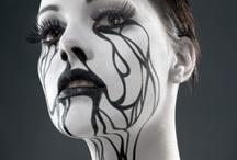 Halloween Ideas / Halloween ideas, costumes and makeup