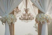 wedding / by Lindsay Larson