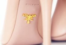 Prada / by ThaigerLilly '
