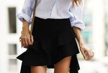 {outfit inspiration}